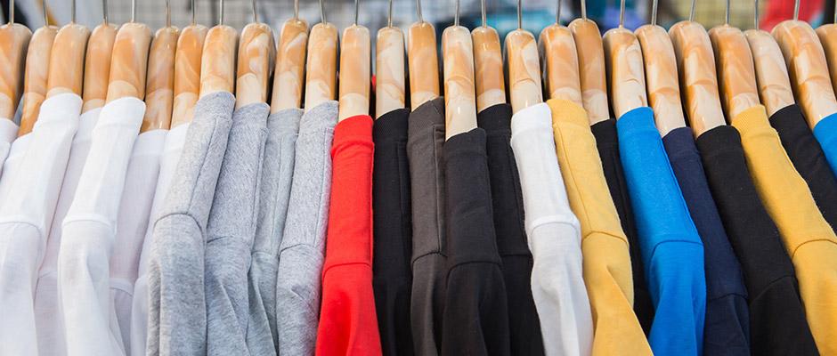 Textilien, Tshirt, Polo, Sewatshirt, Laufshirt
